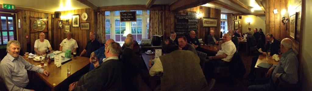 stans Devon meeting